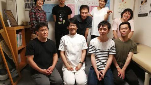 DRT連続講座⑤ 「頸椎ヘルニア 編」開催しました!