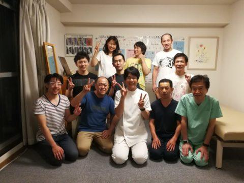 DRT連続講座⑧「顎関節症 編」開催しました!