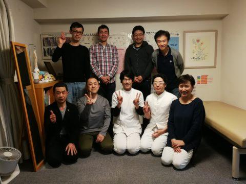 DRT基礎練習会、開催報告!!